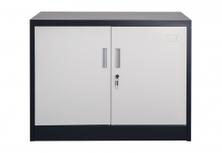 Steel Office-Cabinet,