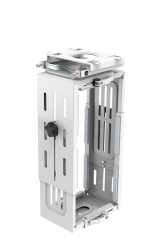 Jet-Line CPU-holder, white